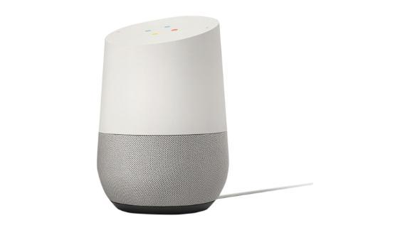 Google Home Smart Speaker ($69.99, originally $99; target.com)