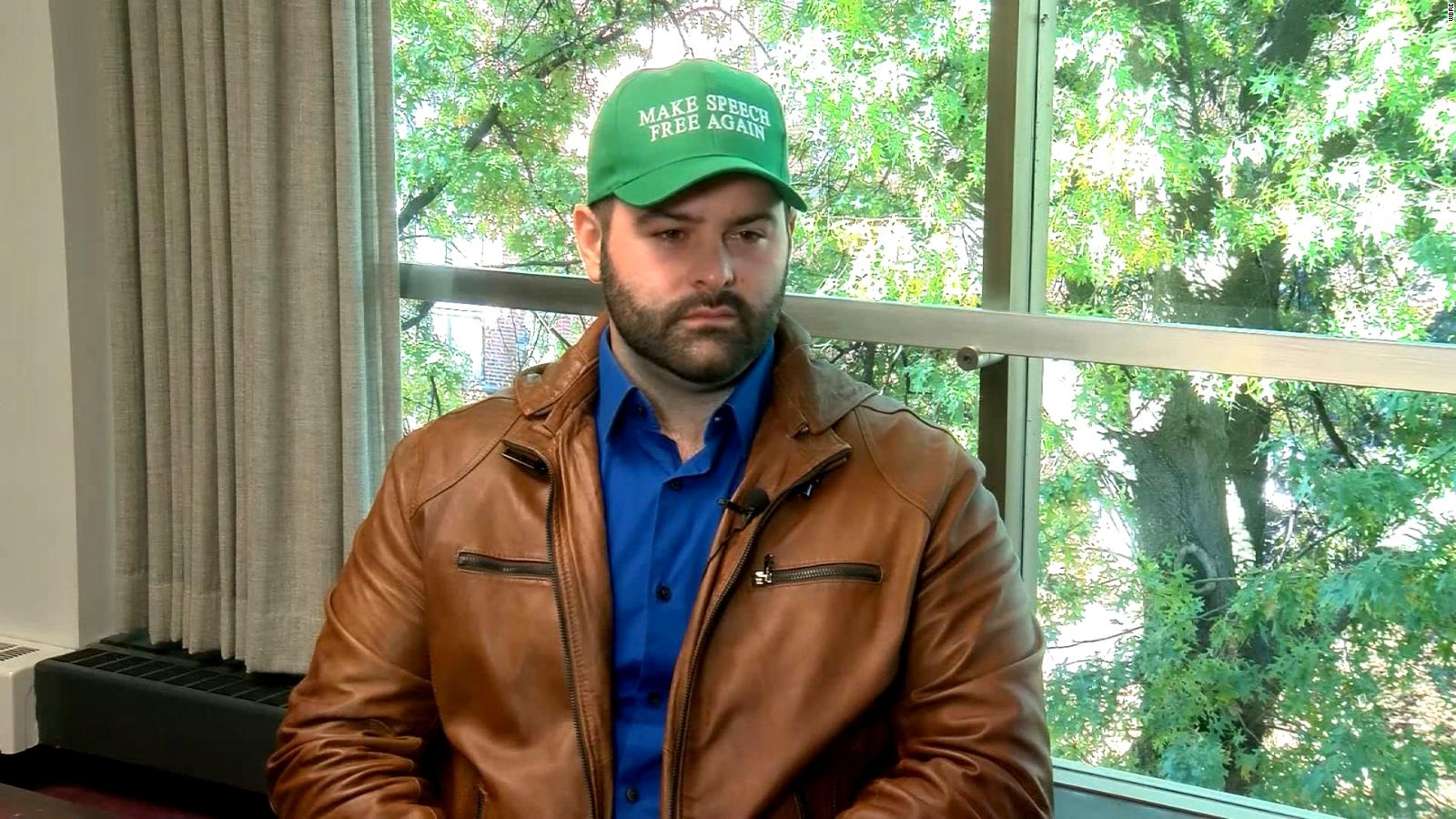Gab CEO speaks out after Synagogue attack