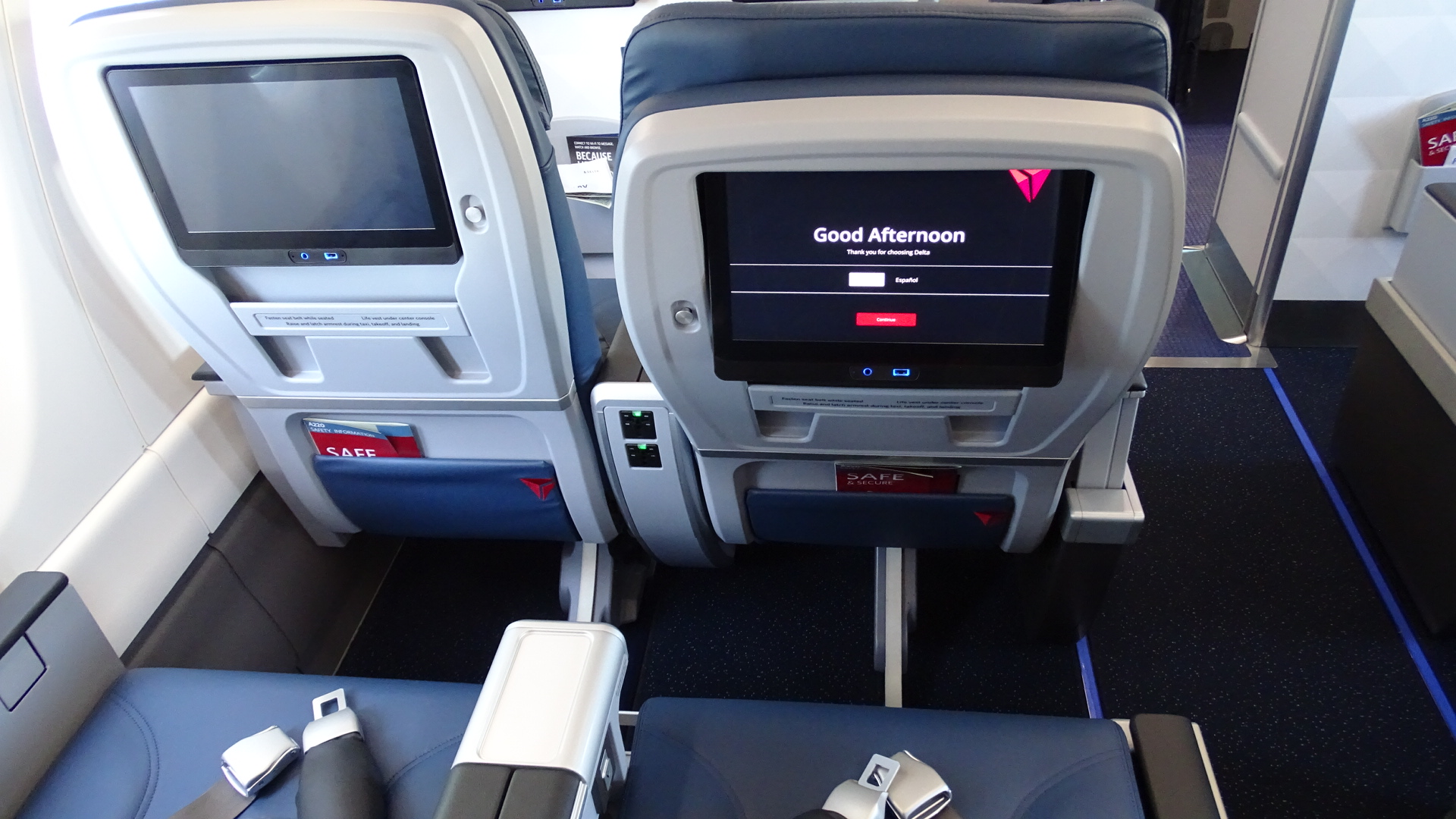 Airbus A220 Airliner Delta Unveils Single Aisle Jetliner For US Flyers