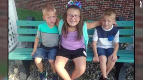 3 children fatally struck by pickup truck
