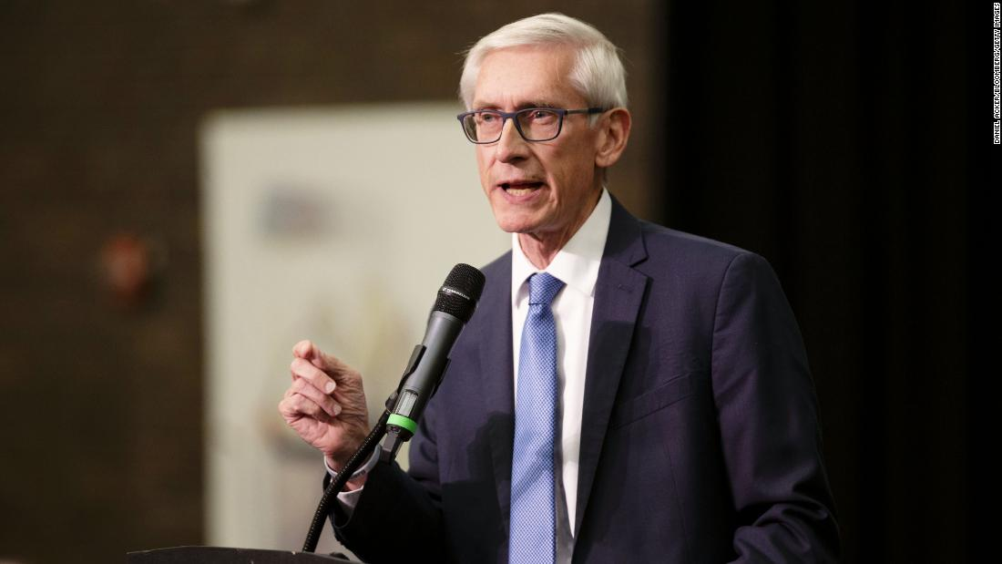 Judge puts hold on Wisconsin GOP effort to strip new governor's power