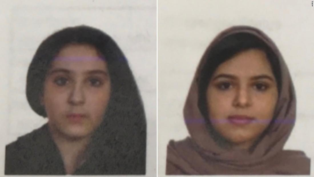 Deaths of Saudi sisters in New York found to be suicide