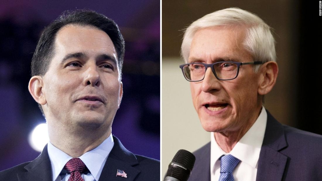 Michigan, Wisconsin GOP power grabs are like 'Breaking Bad'