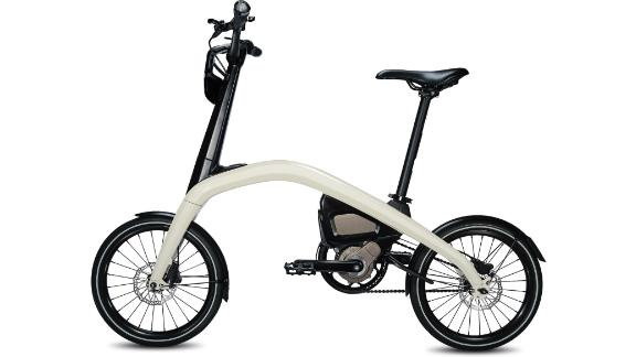 General Motors new electric bikes have no name, yet. Potential customers are being asked to provide ideas.