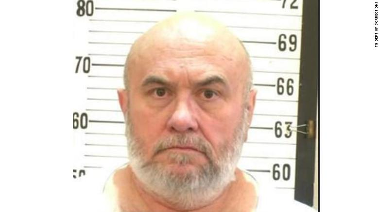 Tennessee executes murderer with electric chair