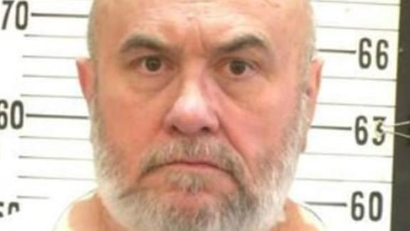 TN Dept of Corrections death row in mate Edmund Zagorski