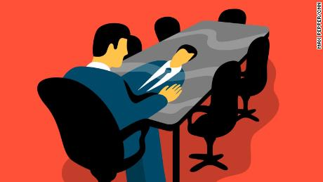 How narcissistic CEOs put companies at risk