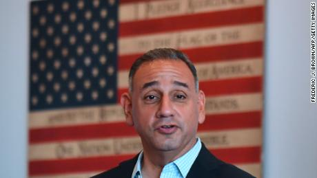 Democrat Gil Cisneros defeats Republican Young Kim in California's 39th District