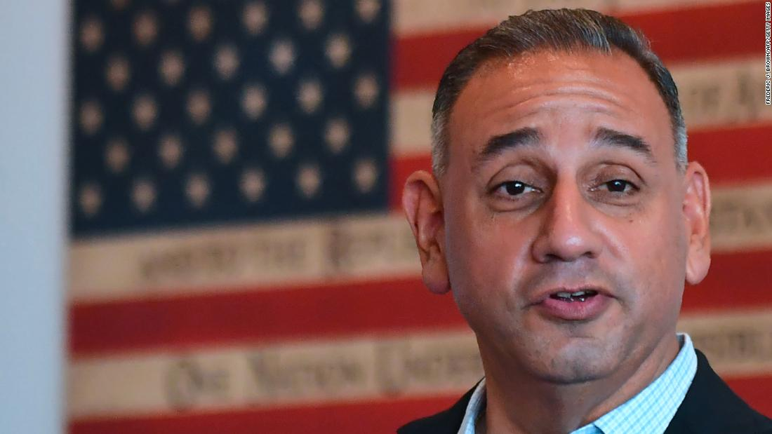 Democrat takes the lead over Republican in California House race
