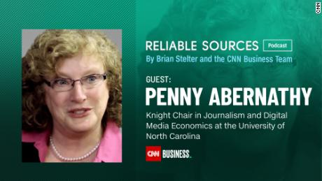 reliable sources penny abernathy