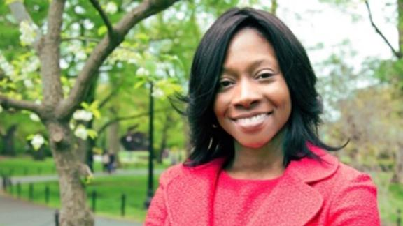 Dr. Fatima Cody Stanford  works at the Massachusetts General Hospital and Harvard Medical School.