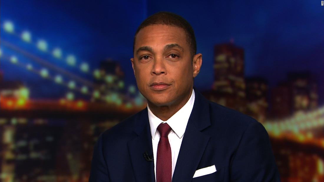 Don Lemon: The biggest threats are home-grown - CNN Video