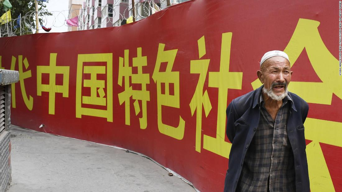 Beijing lashes out after diplomats call for Uyghur crackdown explanation