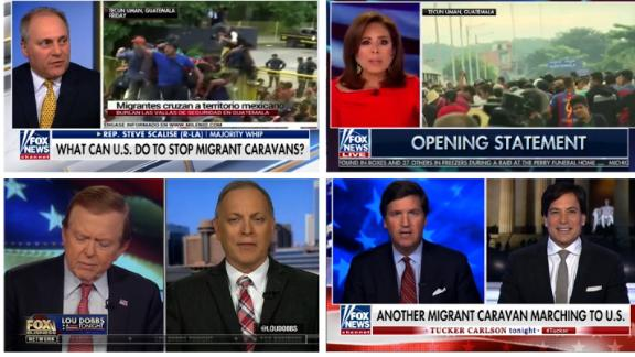 Brian Stelter reports on all the fox hosts and the guests have been saying and continue to say ahead of and during these attacks
