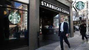 星巴克希望明年开设2,100家新店