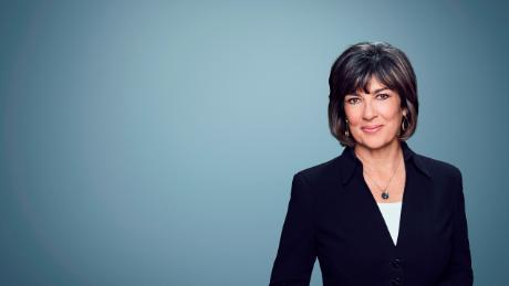 Christiane Amanpour, CNN Expansion 2018