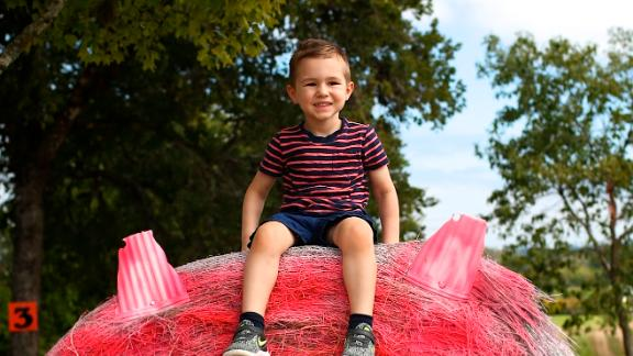Four-year-old Leon Sidari died from the flu last year, just ten days before he was scheduled to get vaccinated against the flu.