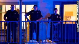 Tallahassee yoga studio shooting: Two victims and gunman