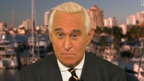 Two Roger Stone employees go before Mueller's grand jury