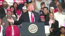 Trump in FL