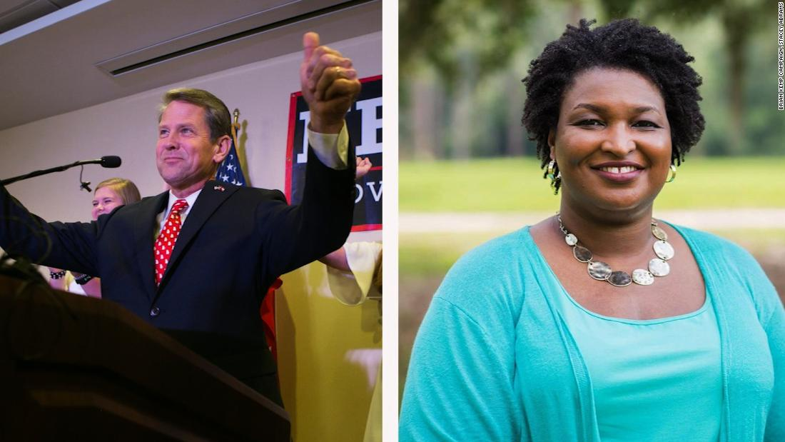 Kemp's office launches probe of Georgia Democratic Party ahead of historic election