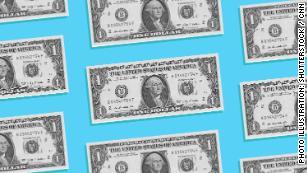 美元非常强劲。 这可能会损害经济
