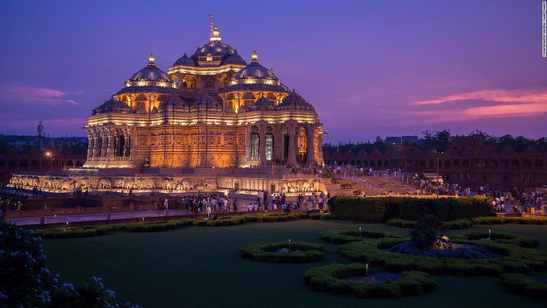 Best Delhi attractions: A delightful dozen