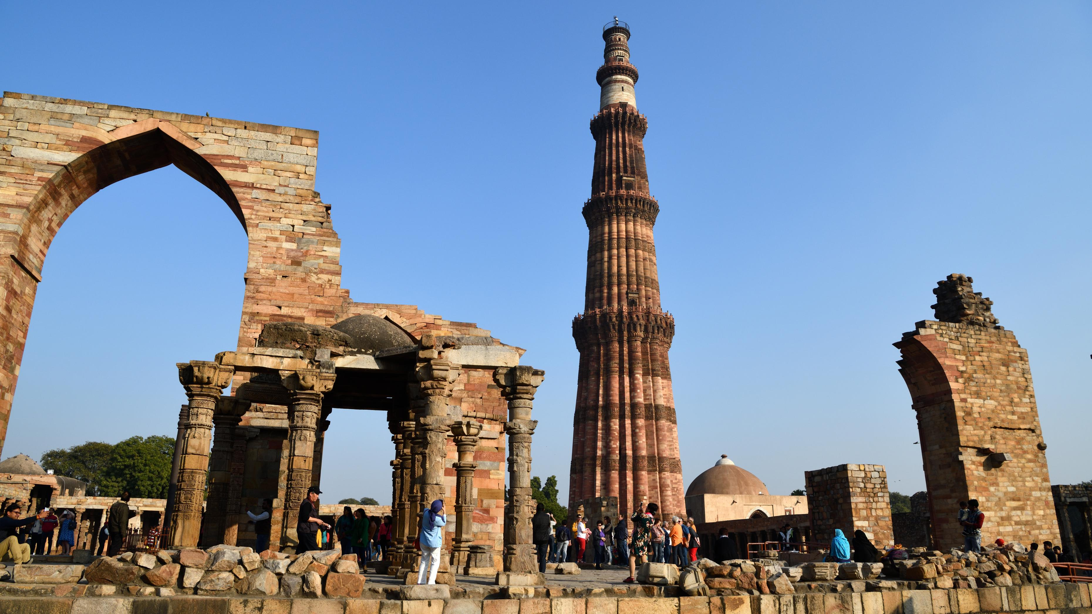 Here Are 8 Guided Tours In Delhi. Be Tourists In Your Own ...