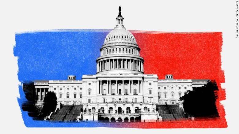 Where the House and Senate stand now