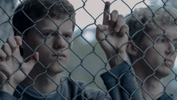 """<strong>""""Boy Erased""""</strong>: The son of a Baptist preacher is forced to participate in a church-supported gay conversion program after being forcibly outed to his parents in this drama. (HBO Now)"""