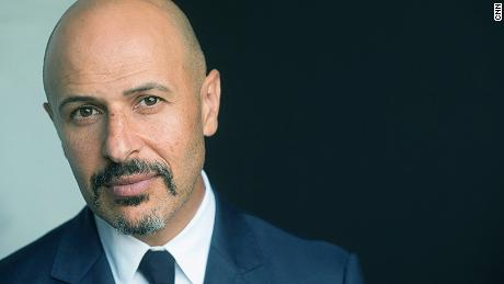 Maz Jobrani: the Iranian making people see 'immigrant' as a good word