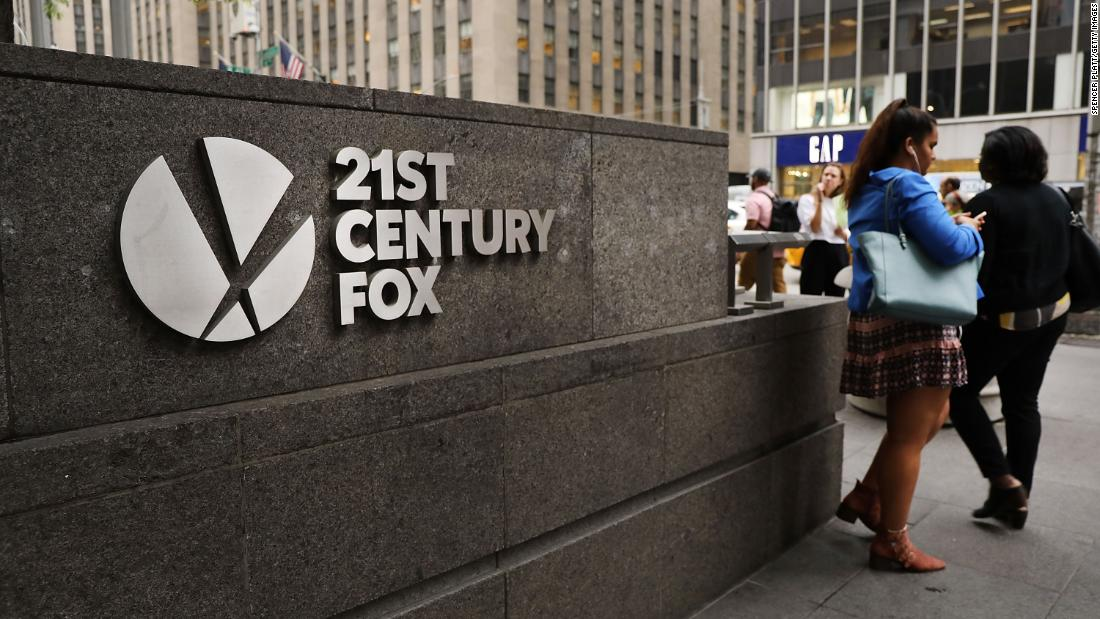 中期和市场;宝马收益;所有人都盯着Fox