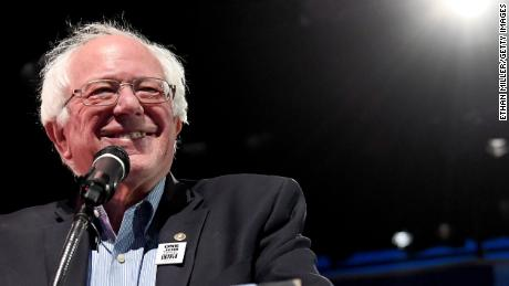 Sanders will answer why low-cost medicine is suddenly priced at $ 375,000