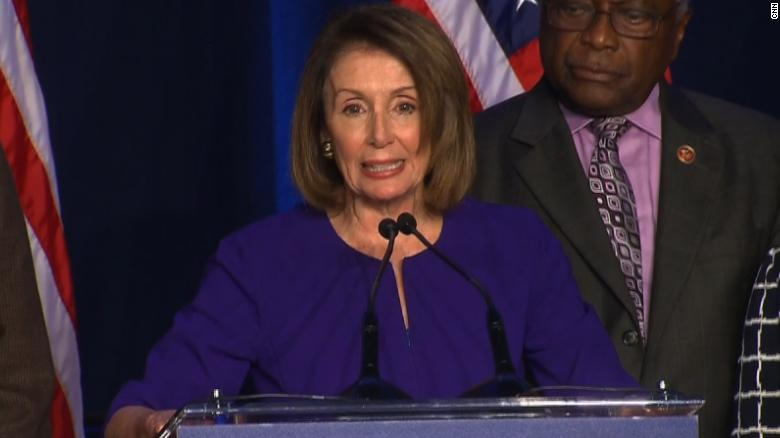 Image result for House Democrats ascendant, set to check Trump's power