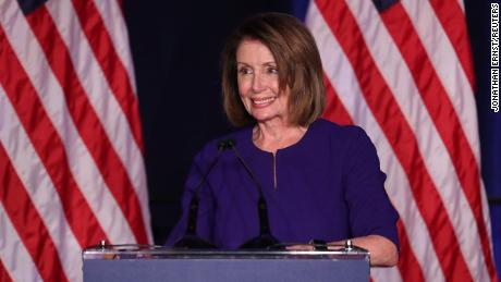 Inside Pelosi's furious push to win back the speakership