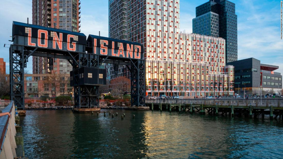 I Live In Long Island City. Here's What Amazon Should Know