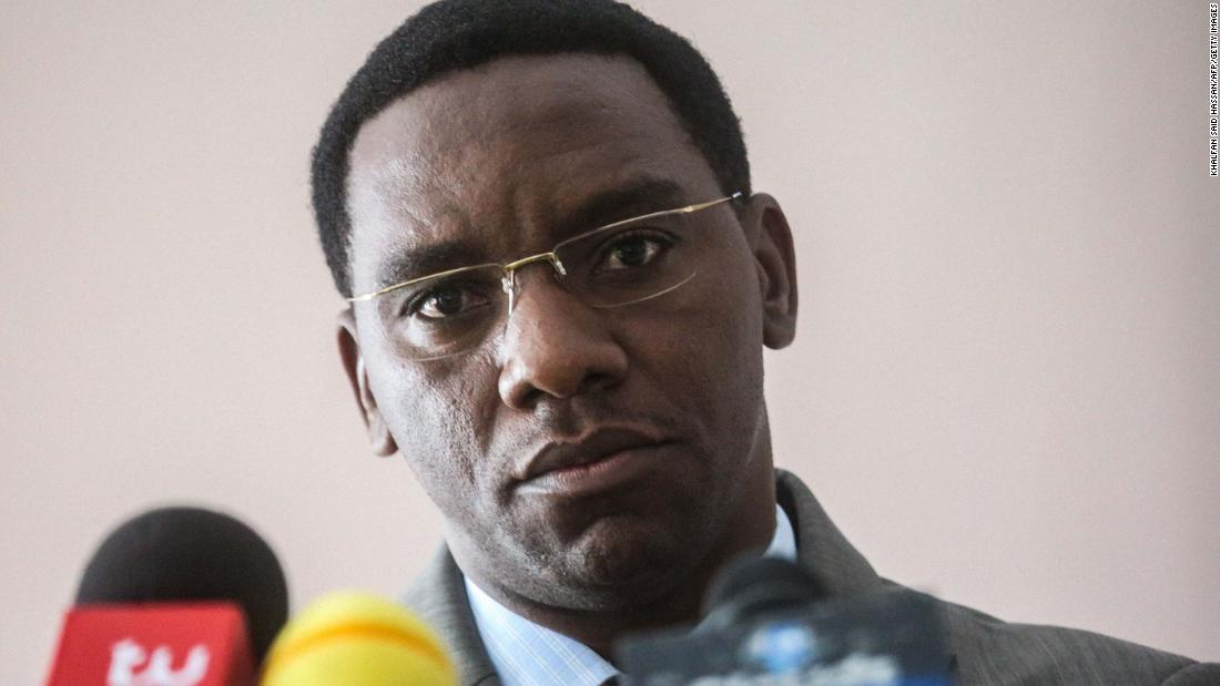 Tanzania governor wants to create a national database for married men in a bid to curb infidelity