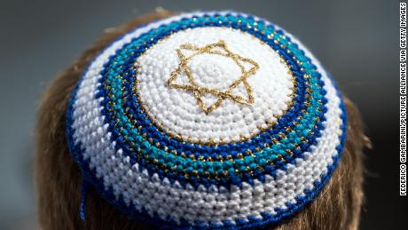 Anti-Semitism: 'The word Jew was not a common insult when I went to