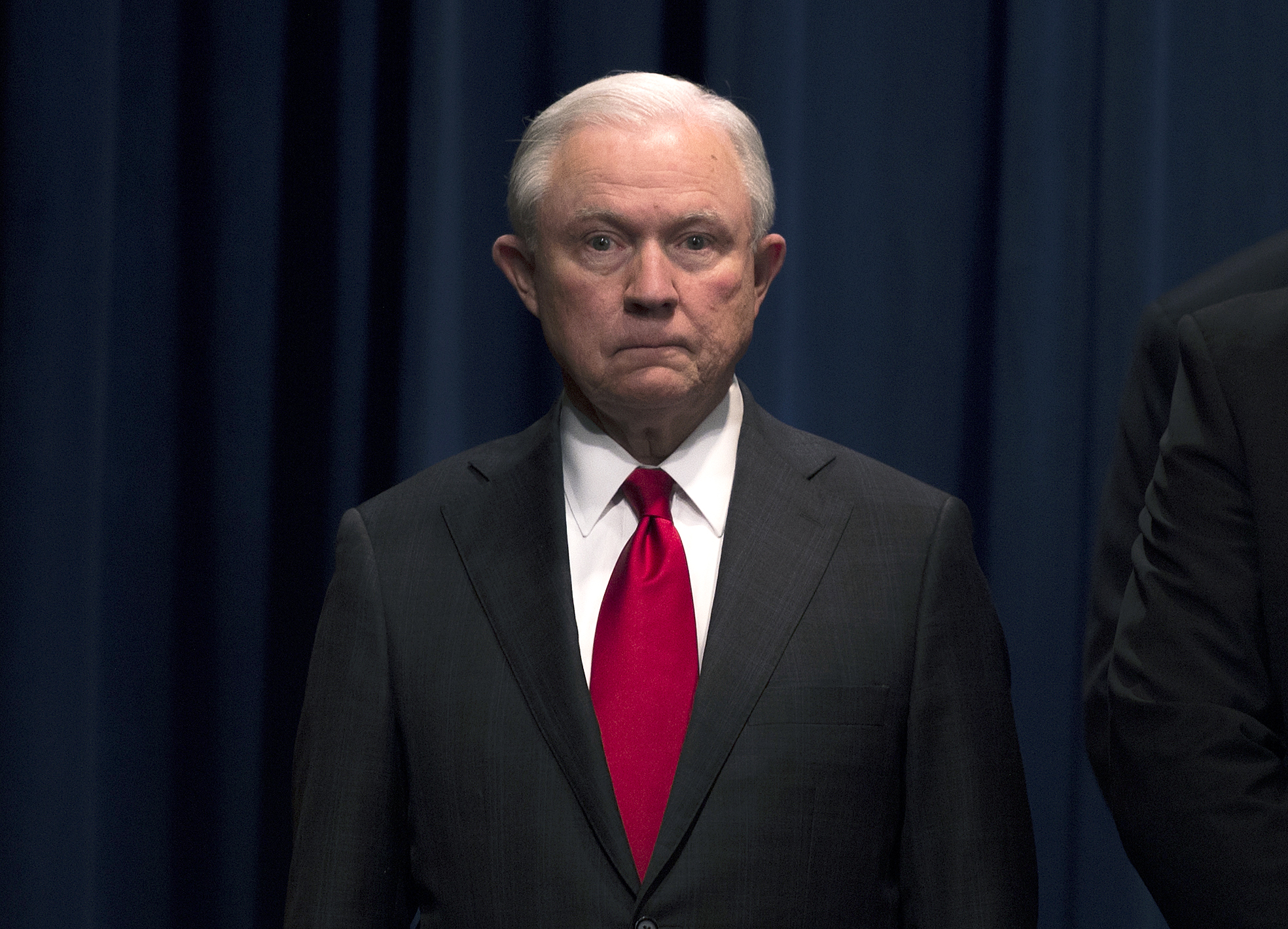 Pastor Jeff Sessions Is Wrong Cnn Video