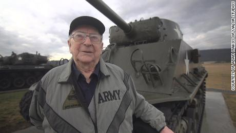 A WWII hero returns to Germany to meet his enemy - CNN