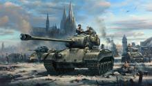 L'eroe della Seconda Guerra Mondiale ritorna in Germania per risolvere il mistero e incontrare il nemico