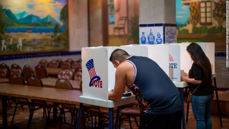 El pasado de América Latina pesa en el voto latino en las elecciones  presidenciales de Estados Unidos   CNN