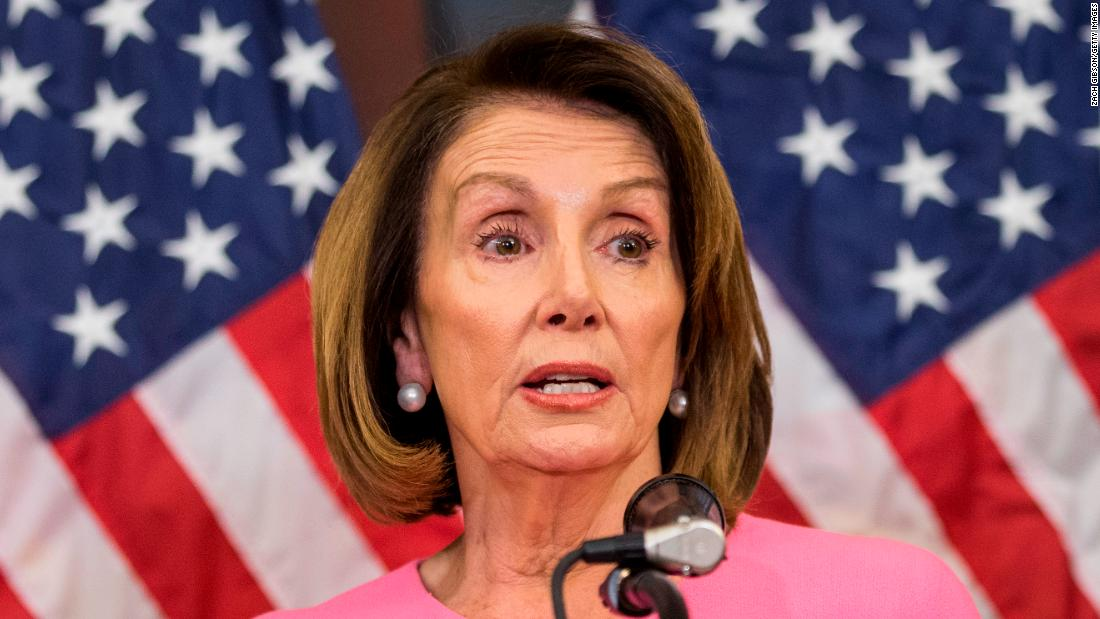 Anti-Pelosi Democrats issue warning: She wont have the votes