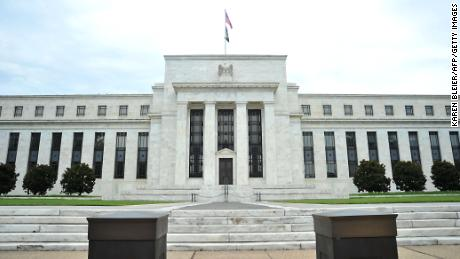 Get ready for the Fed to raise rates...in 2027?