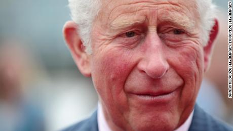 Prince Charles, here in September, says he will be different as a sovereign than he has been as an heir.