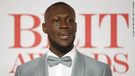 Stormzy says Oxford University rejected his program for black students