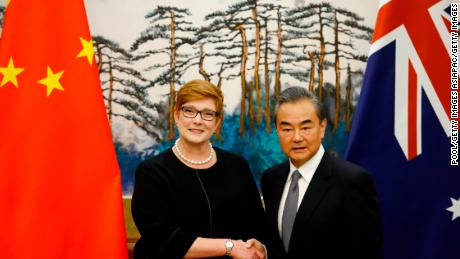 Australia's plan to challenge China in the South Pacific