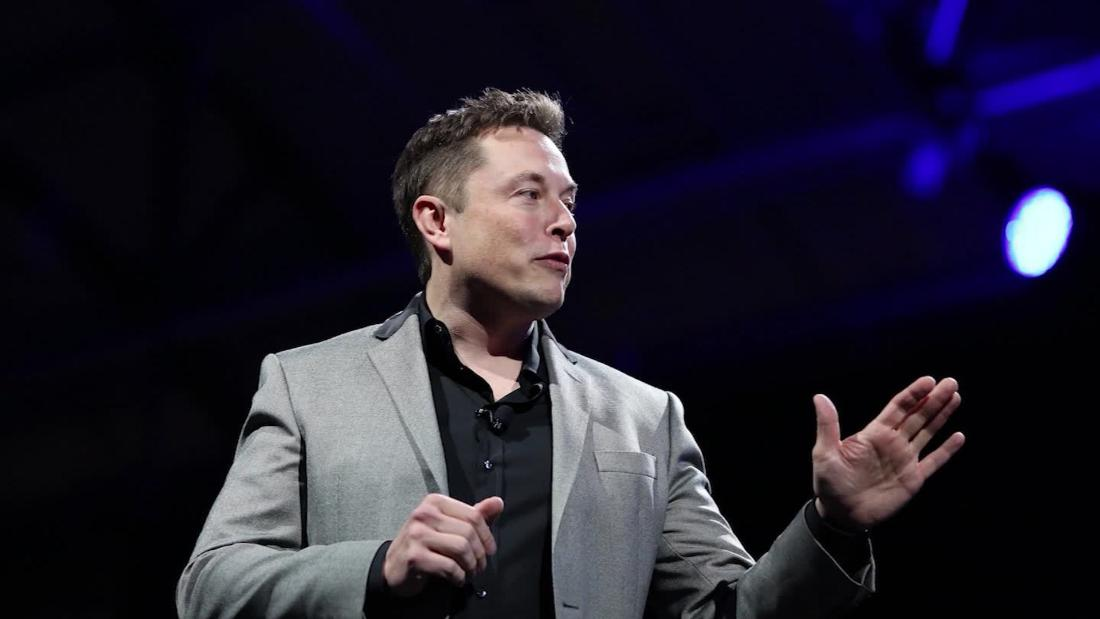 SEC: Elon Musk's failure to comply with court order over his tweets is 'stunning'