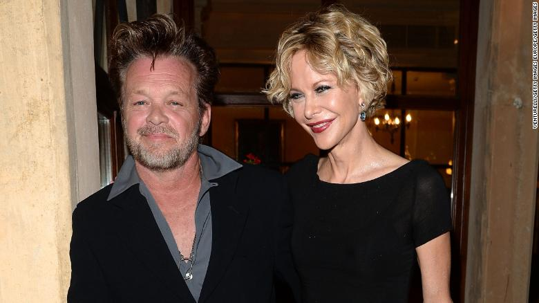 John Mellencamp and Meg Ryan set to wed