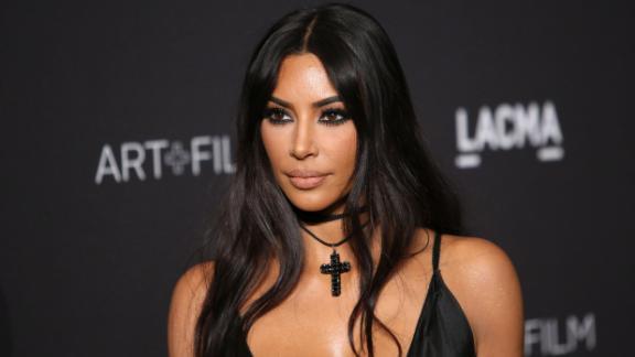 Kim Kardashian's new underwear range has sparked a  cultural appropriation row.